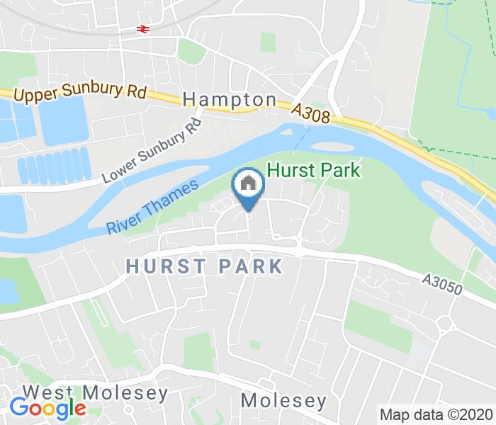 Room in a Shared House, Tufton Gardens, KT8