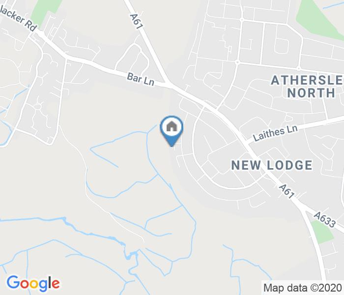 1 Bed Flat, New Lodge, S71