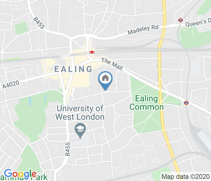 2 Bed Terraced House, The Grove, W5