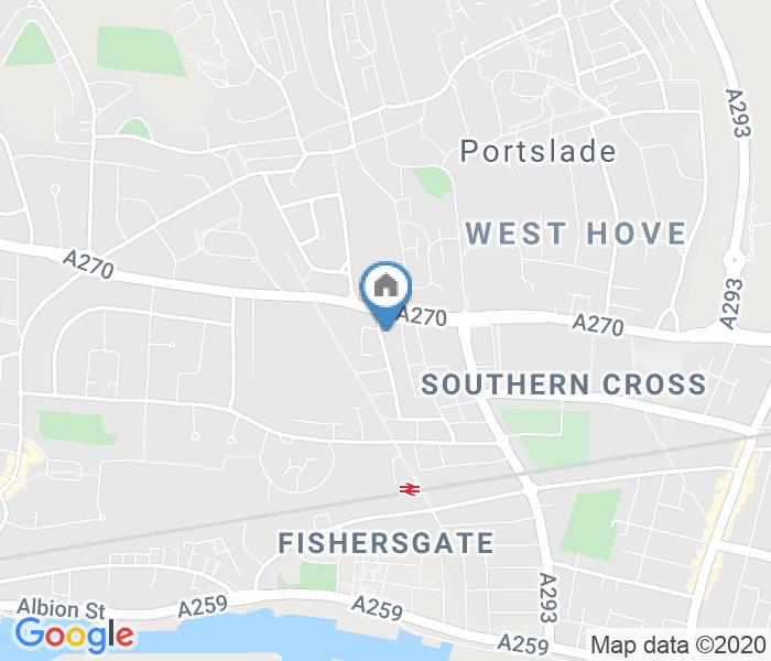Room in a Shared House, Wolseley Road, BN41