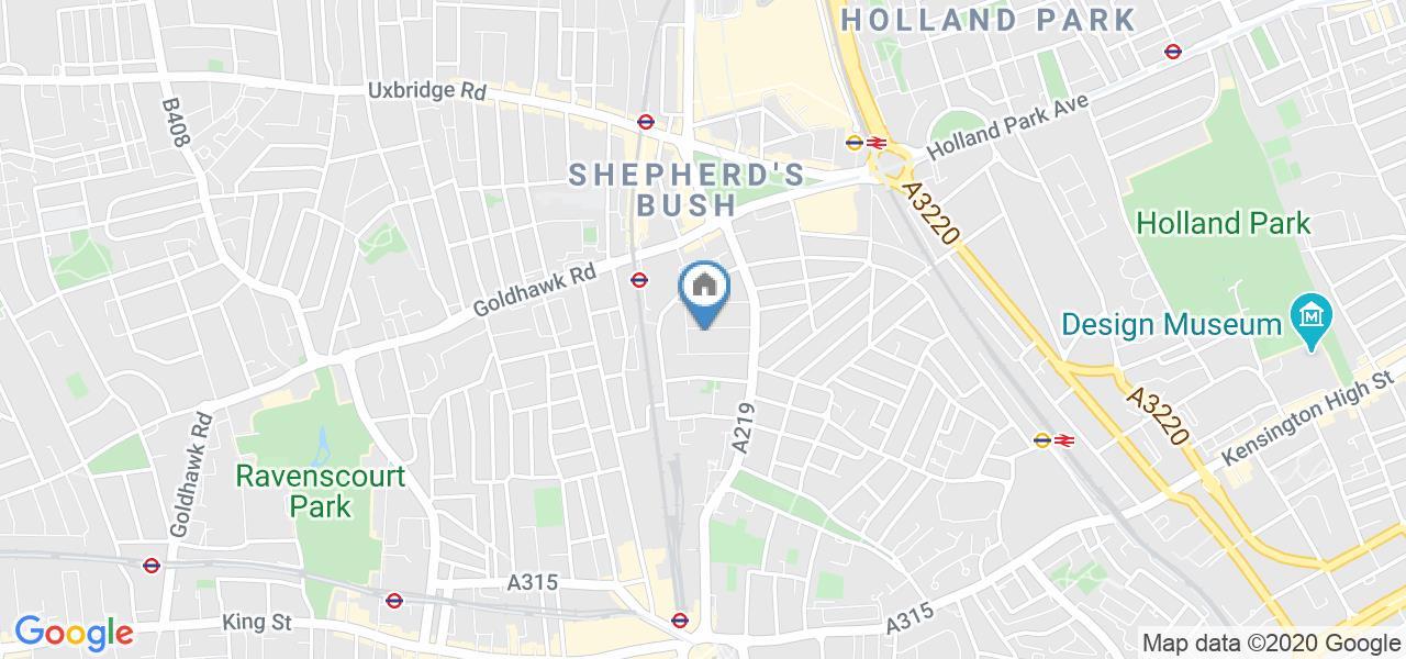 2 Bed Flat, Hammersmith, W6