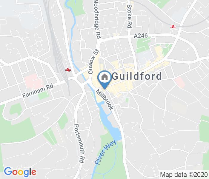 2 Bed Flat, Mill Lane, GU1