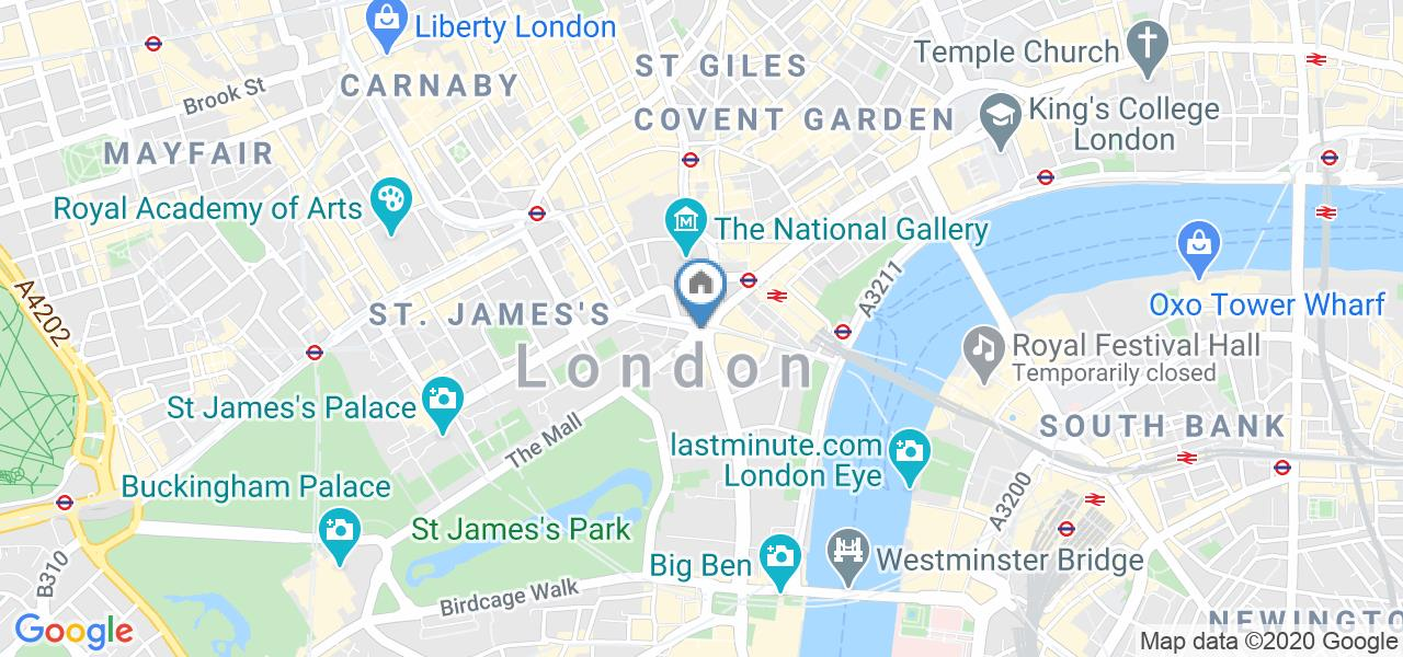 Room in a Shared Flat, London, E14