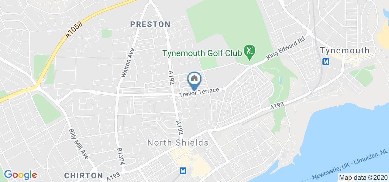 3 Bed Flat, North Shields, NE30