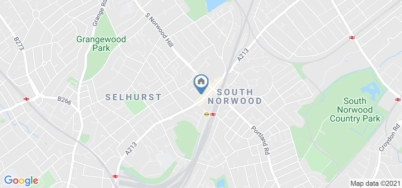 Room in a Shared House, St. Dunstans Road, SE25