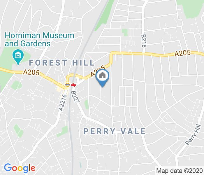 2 Bed Flat, Forest Hill, SE23