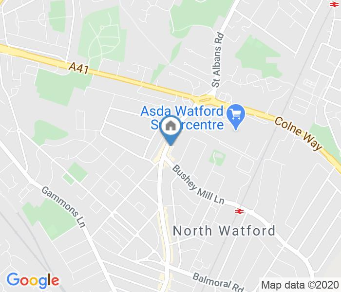 Room in a Shared Flat, St. Albans Road, WD24