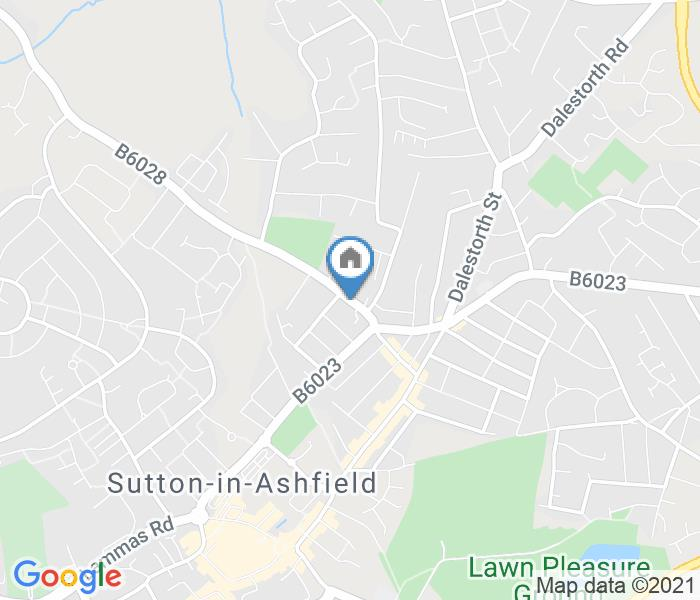 Room in a Shared House, Stoneyford Road, NG17