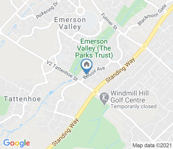 1 Bed Flat, Emerson Valley, MK4